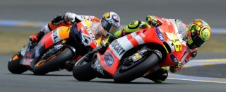 Ducati TT Assen Thursday Practice Report