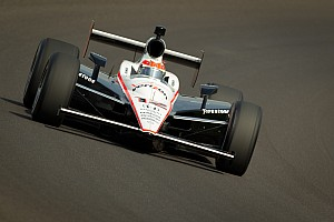 Team Penske Seeks First Iowa Victory