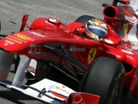Webber And Alonso Top F1 Euorpean GP's Valencia Practices