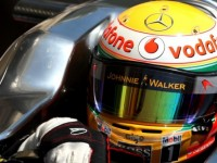 McLaren F1 European GP - Valencia Race Report