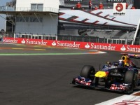 Red Bull F1 European GP - Valencia Race Report