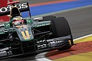 GP2 Series Statement On Valencia Post Race 1 Penalties