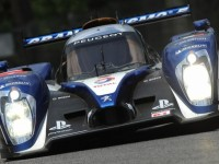 Peugeot's Davidson Lands LMS Imola Pole In ILMC Contest