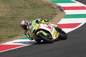 Pramac Racing Italian GP Qualifying Report