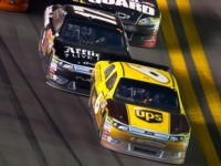 Roush Fenway Racing NASCAR Daytona 400 Race Report