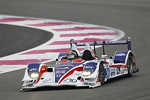 RML AD Group Imola Qualifying Report