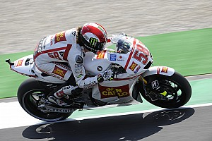 Gresini Racing Italian GP Race Report