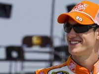 Joey Logano - NASCAR Cup Weekly Teleconference