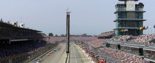 Grand-Am Super NASCAR 2012 Indianapolis Weekend Announced