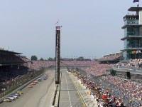Super NASCAR 2012 Indianapolis Weekend Announced