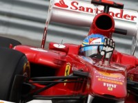 Ferrari F1 In Good Spirits For British GP At Silverstone