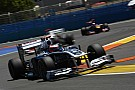 Barrichello Not Ruling Out Team Switch For 2012
