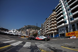 Hamilton Looks To Swerve Tax With Monaco Move