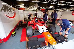 Jolyon Palmer Silverstone Event Summary