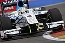 Barwa Addax Team Silverstone Race 1 Report