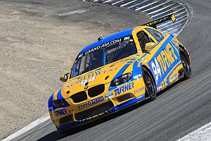 Turner Motorsport Adds 2nd Grand-Am Rolex Entry