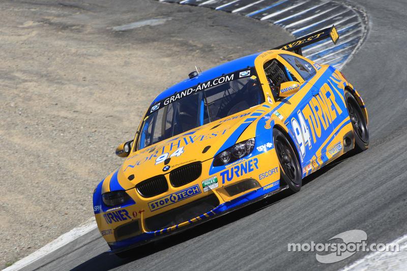 Turner Motorsport Adds 2nd Grand-Am Rolex Entry