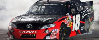 NASCAR XFINITY Kyle Busch Looks For  Record Win In  NNS Loudon 200