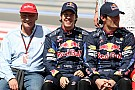 Vettel's Chasers Face James Hunt-Like Title Task