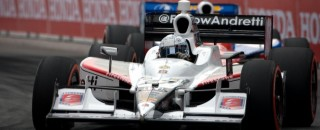 Andretti Autosport Set For IndyCar Race In Edmonton