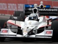 Andretti Autosport Set For IndyCar Race In Edmonton