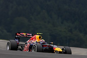 Pirelli German GP - Nurburgring Friday Practice Report