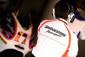 Bridgestone US GP Friday Report