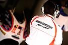 Bridgestone US GP Friday Report