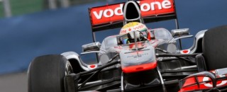 Formula 1 McLaren F1 German GP - Nurburgring  Qualifying Report