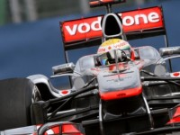 McLaren F1 German GP - Nurburgring  Qualifying Report