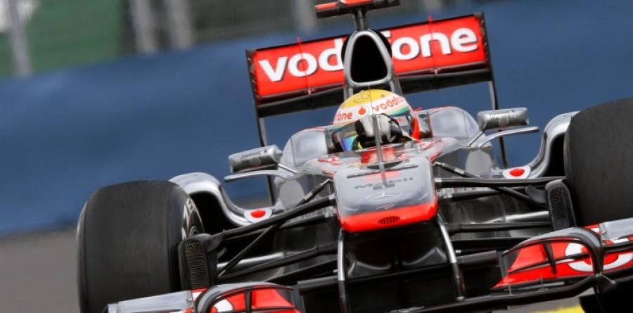 McLaren F1 German GP - Nurburgring  Qualifying Report
