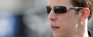 Keselowski Claims Nationwide Pole At Nashville