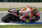 Ducati US GP Qualifying Report