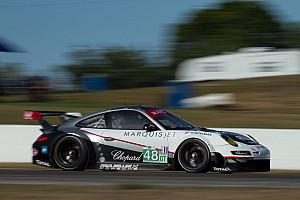 ALMS Paul Miller Racing Mosport Race Report