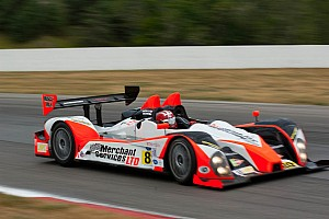 ALMS Intersport Racing Mosport Race Report