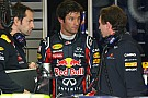 Signature Still Missing From Webber Deal - Horner
