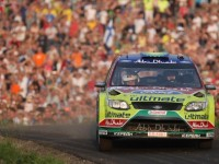 WRC Rally Finland Pre-Event Press Conference