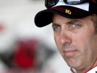 Greg Biffle's NASCAR Indianapolis Friday Media Visit 