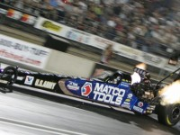 NHRA Series Sonoma Final Eliminations Report
