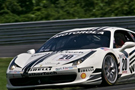 Cooper MacNeil Lime Rock Ferrari Challenge Weekend Summary