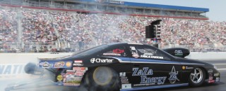 NHRA NHRA Teams Return To Seattle, Enders Seeks 1st Win
