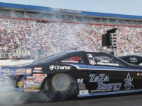 NHRA Teams Return To Seattle, Enders Seeks 1st Win 