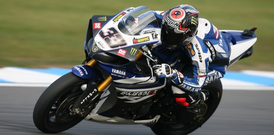Yamaha To Pull Factory Effort From World Superbike
