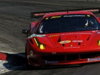 Risi Competizione On A Roll Heading To Mid-Ohio ALMS