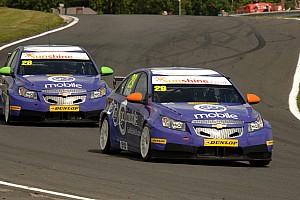BTCC Tech-Speed Motorsport Aim For Fresh Start At Snetterton