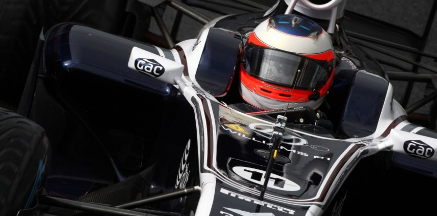 Barrichello Unsure He Wants Williams F1 Stay