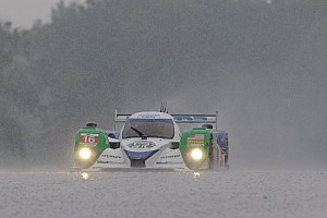 ALMS Dyson Racing Mid-Ohio Race Report