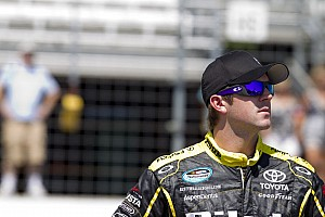 Michael Annett Iowa II Race Report