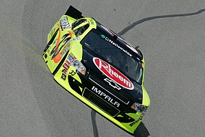 Paul Menard heads to The Glen