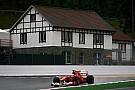 Spa admits GP alternation talks underway